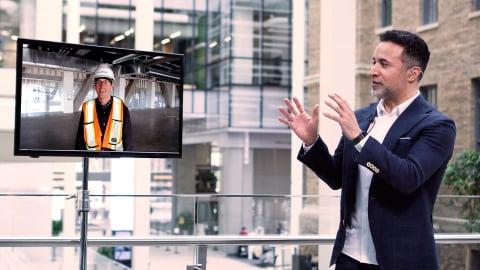 Platform Calgary and NACO Announce Partnership